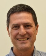 Bachrach Gilad